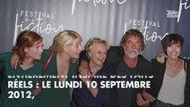 PHOTOS. Festival de La Rochelle : Muriel Robin, Yves Rénier et Olivier Marchal réunis pour la projection du téléfilm Jacqueline Sauvage
