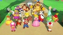 Super Mario Party - Bande annonce du Nintendo Direct (septembre 2018)
