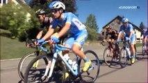 Coupe de France Tour du Doubs 2018 Manche 13
