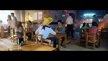 Sprite ile Acı Düellosu- Urfalı İbo, Meksikalı Diego'ya Karşı - Sprite Yeni Reklam Filmi