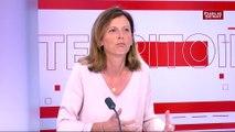 « Je n'appelle pas à l'union des droites mais des électeurs de droite » déclare Emmanuelle Ménard