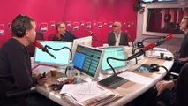 Jacques Audiard répond aux questions d'Ali Baddou