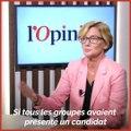 Présidence de l'Assemblée: «Ce n'est pas une très belle élection pour Richard Ferrand», estime Agnès Firmin-Le Bodo (Agir-UDI)