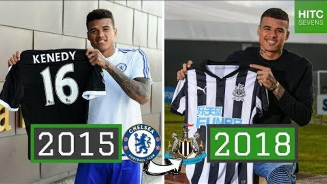 Jose Mourinho's Last 7 Chelsea Signings: Where Are They Now?