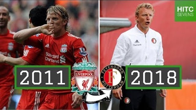 Last 7 Liverpool Top Scorers: Where Are They Now?
