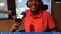 Bonne humeur, sourires et rires garantis dans votre toute nouvelle émission «  C'EST TOUT SHOW » sur RCI avec Thierry ETENNA, Alain ABASSI, Janphi, Maria et Mor