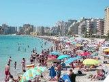 Espagne - Plages insolites soleil paysages incroyables à visiter Beaux Coins sites naturels : Le meilleur de l'Espagne ?