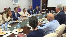 'Türkiye'de iş yapmaya devam edeceğiz' - İZMİR