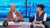 Le Grand Oral d'Yves de Locht, médecin généraliste - 14/09
