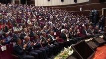 Cumhurbaşkanı Erdoğan: 'Yerel seçimde Cumhur İttifakı durumunu değerlendiririz. Yerel seçimlerde de bu ittifakı gerçekleştirme durumumuz olur. Bu olursa iki partinin de gücünü artıracağına inanıyorum'