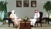 وزير الشؤون الإسلامية حول جمع التبرعات: على المواطن أن يتحمل مسؤوليته..أين يدفع المال؟