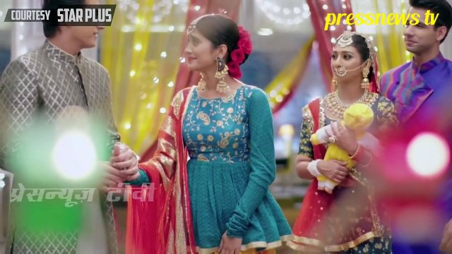Yeh Rishta Kya Kehlata Hai- 15th September 2018 Star Plus YRKKH News