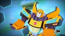 Transformers Cyberverse - S01E03 Allspark