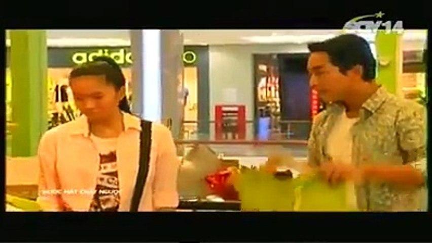 Nước Mắt Chảy Ngược tập 12 - Phim Gia đình Việt Nam: Hứa Vĩ Văn , Lê Phương , Thúy Ngân - nuoc mat chay nguoc tap 12