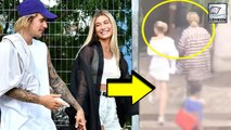 CAUGHT! Justin Bieber And Hailey Baldwin Make Secret Trip To Get Marriage License