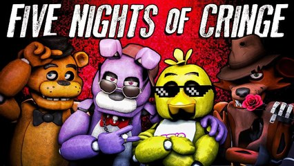 6 Reasons FNAF Is The Worst!!!