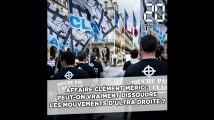 Affaire Clément Méric : Peut-on vraiment dissoudre les mouvements d'ultra droite ?