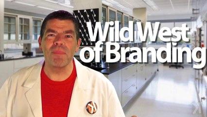 Wild West of Higher Ed Branding: Wyoming Cowboys