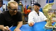 MythBusters S03E00.2 Ultimate Mythbuster Special