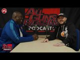 Thank God Arsenal Are Back!!! | All Guns Blazing Podcast