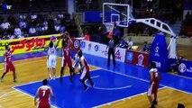 HINDI LANG PANG PBA PANG FIBA DIN ITONG SI SCOTTIE THOMPSON!!! | SCOTTIE THE SMALL VERSION OF RODMAN