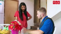 '90 Day Fiance' Exclusive Preview: Karine Wants A Divorce