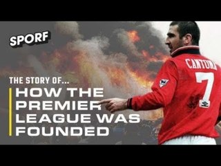 How The Premier League Was Founded | The Story Of... | Episode 1