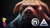 Ubisoft E3 | Did Beyond Good & Evil 2 Win E3?