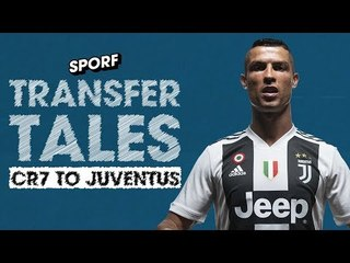 The Truth About Ronaldo Signing For Juventus | Transfer Tales | SPORF