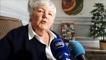 Jacqueline Gourault, ministre en charge de l'avenir institutionnel de l'Alsace
