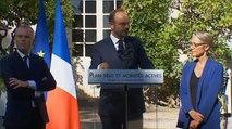 Plan vélo et mobilités actives : présentation des mesures par Édouard Philippe