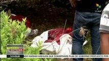 México: crean catálogo de prendas halladas en fosas en Veracruz
