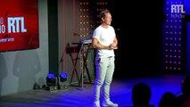 Alex Ramires - La Salle de Sport - Le Grand Studio RTL Humour