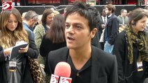 Jamie Cullum wants to write the next James Bond theme
