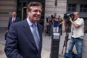 Former Trump Campaign Chair Manafort Will Cooperate with Mueller