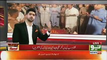 What Politicians & Journalists Used To Say About Kulsoom Nawaz's Illness.. Syed Ali Haider Playing Clips