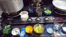 instant Gujarati Khaman Dhokla recipe in Hindi - खमन ढोकला रेसिपी