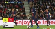 Julian Draxler Goal HD - Paris SG1-0St Etienne 14.09.2018