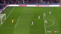 Paris SG 1 - 0 St Etienne Julian Draxler goal 14.09.2018