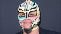 Rey Mysterio Pumps Brakes On WWE Return Rumors