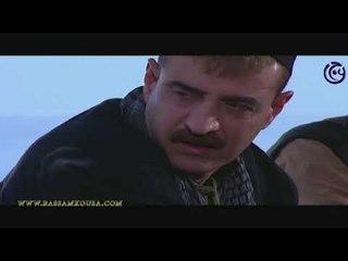 الحوت - الريس اسعد مع الصيادة : انا واحد منكم و شريككم بكل شي ! ورطهم ! بسام كوسا