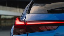 VÍDEO: Así es el Lexus UX en movimiento