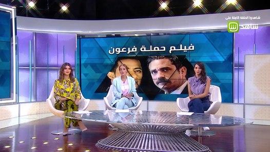 هل يتعاون أمير كرارة ومحمد رمضان في حملة فرعون ؟ - فيديو ...