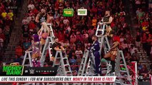 Raw's Money in the Bank Ladder Match competitors sound off- Raw, June 11, 2018