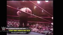 Kerry Von Erich vs. King Kong Bundy- WCCW, May 29, 1982 (WWE Network Exclusive)
