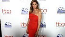 Cindy Crawford 2018 Daytime Hollywood Beauty Awards Red Carpet