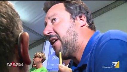 Salvini: Europa muss reformiert werden Deutsch
