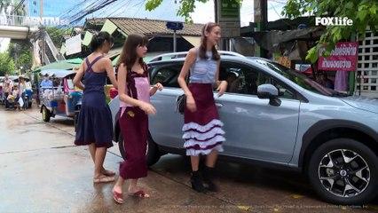 Asia's Next Top Model S6 - E #3