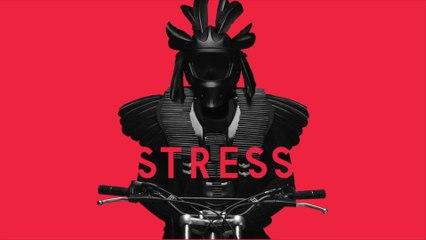 Stress - '95