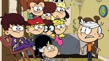 The Loud House S02E06b - Cheater by the Dozen